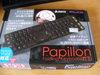 Papillonbox